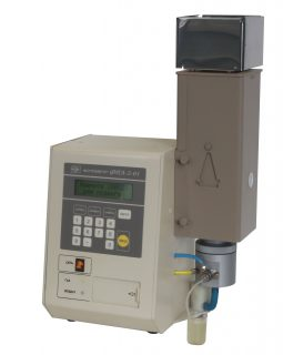 Фотометр пламенный автоматический ФПА-2-01