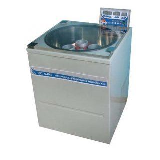 РС-6МЦ центрифуга лабораторная (500-6000 об/мин)