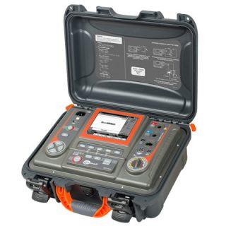 MIC-5050 Измеритель параметров электроизоляции
