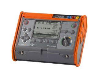 MRU-200-GPS Измеритель параметров заземляющих устройств
