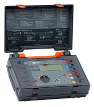 MZC-310S Измеритель параметров электробезопасности мощных электроустановок