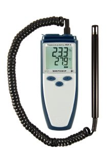 ИВА-6А термогигрометр