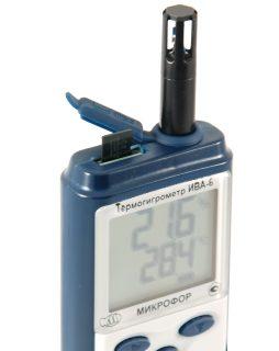 ИВА-6Н термогигрометр