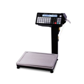 ВПМ-32.2-Ф1 весы фасовочные с печатью этикеток
