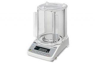 Лабораторные аналитические весы AND HR-250A
