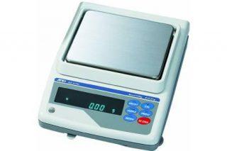 Лабораторные электронные весы AND GX-6100