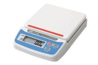 Лабораторные электронные весы AND HT-5000