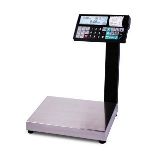 МК-32.2-RC11 весы-регистраторы с печатью чеков