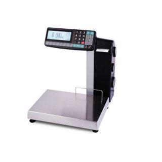 МК-6.2-RL10-1 весы-регистраторы с печатью этикеток