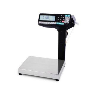 МК-6.2-RP10-1 весы электронные с печатью этикеток