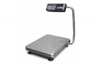 Промышленные электронные платформенные весы с 1 датчиком ТВ-S-32.2-А2