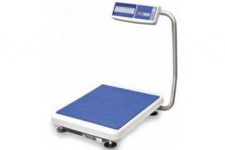 Электронные медицинские напольные весы ВЭМ-150.2-А2