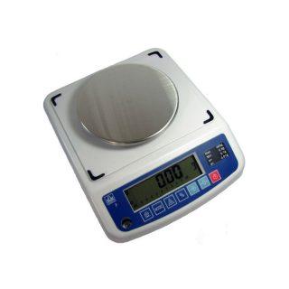 Лабораторные электронные весы ВК-600