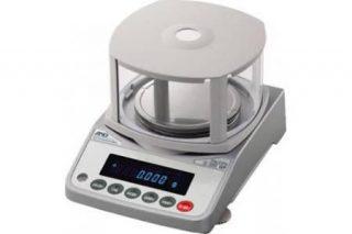 Лабораторные электронные весы AND DL-200WP