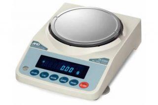 Лабораторные электронные весы AND DL-3000