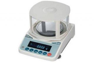 Лабораторные электронные весы AND DL-500
