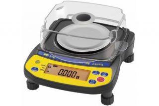 Лабораторные электронные весы AND EJ-123