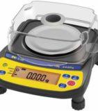 Лабораторные электронные весы AND EJ-303