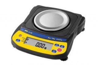 Лабораторные электронные весы AND EJ-410