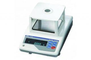 Лабораторные электронные весы AND GF-200