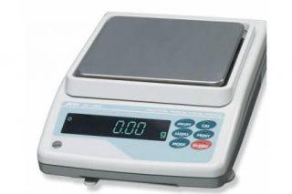 Лабораторные электронные весы AND GF-2000