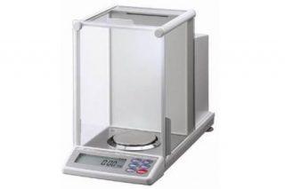 Лабораторные аналитические весы AND GH-202
