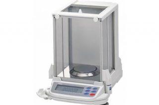 Лабораторные аналитические весы AND GR-120