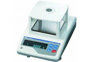 Лабораторные электронные весы AND GX-400