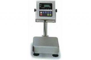 Фасовочные электронные пыле-влагозащищенные весы AND HW-10KVWP
