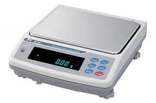 Лабораторные весы компараторы AND MC-10K