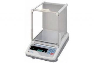 Лабораторные весы компараторы AND MC-6100