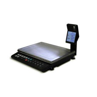 МК-6.2-ТН11 весы торговые электронные