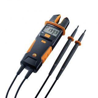 Testo 755-1 тестер напряжения/тока