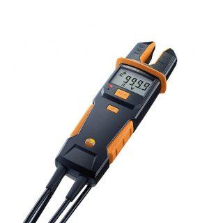 Testo 755-2 тестер напряжения/тока