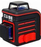 Лазерный уровень (нивелир) ADA CUBE 2-360 BASIC EDITION
