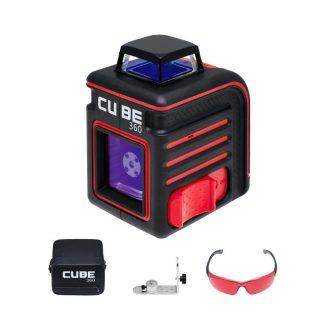Лазерный уровень (нивелир) ADA CUBE 360 HOME EDITION
