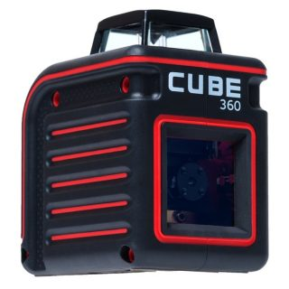 Лазерный уровень (нивелир) ADA CUBE 360 PROFESSIONAL EDITION