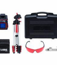 Лазерный уровень (нивелир) ADA CUBE 360 ULTIMATE EDITION