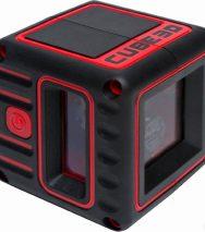 Лазерный уровень (нивелир) ADA CUBE 3D BASIC EDITION