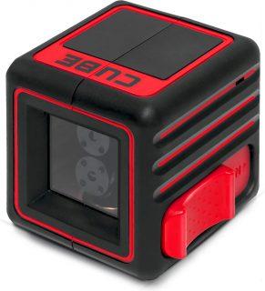 Лазерный уровень (нивелир) ADA CUBE BASIC EDITION