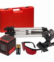 Лазерный уровень (нивелир) ADA CUBE ULTIMATE EDITION