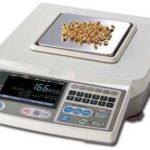 Весы счетные электронные AND FC-500Si