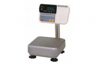 Технические электронные весы фасовочные AND HW-10KGL