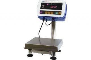 Фасовочные электронные пыле-влагозащищенные весы AND SW-6KS