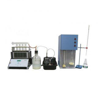 «Кельтран» (Keltrun) комплект по определению азота и белка методом Кьельдаля