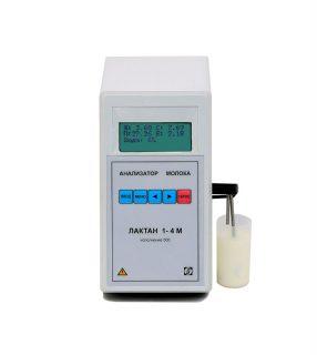 Лактан 1-4M 500 исп. ПРОФИ анализатор качества молока
