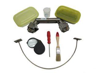 Дефектоскоп магнитопорошковый МД-6К