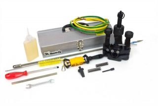 Устройство дистанционного прокола кабеля (пороховое) УДПК
