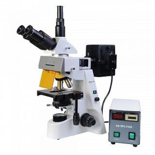 Микроскоп люминесцентный Микромед 3 ЛЮМ
