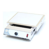 LOIP LH-405 плита нагревательная